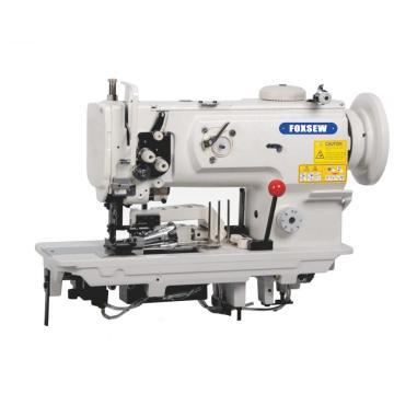 Máquina de encadernação de fita para colcha e colchão