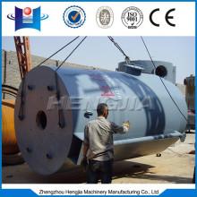 China coal gasifier for aluminum melting furnace