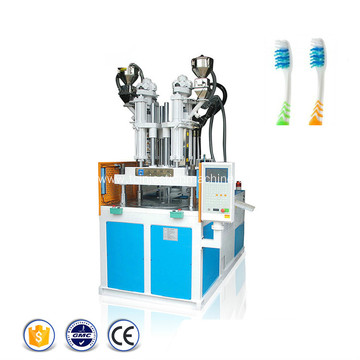 Cleaning Tooth Brush Injection Moulding Machine Equipment