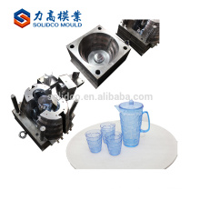 Hot Sale Factory Price Precision Water Jug Plastic Injection Mould