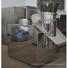 2017 ZL series revolving granulator, SS granulation equipment, horizontal wet granulation