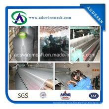 130G/M2 20*20mesh Fiberglass Window Screen