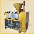 Yzlxq140 10ton a Day Automatic Combined Oil Press with Filter