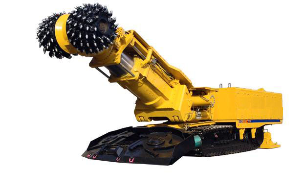 Coal Mining Machine Underground