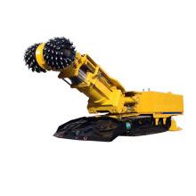 Coal Mining Shearer Machine Underground