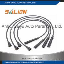 Cable de encendido / Cable de bujía para Isuzu (ZEF1133 & 4301718)