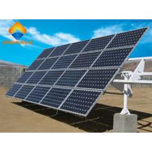Sistema de energía solar de alta eficiencia de 3000W
