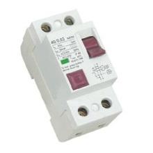 Ndle2 (NFIN) Автоматические выключатели с остаточным током (RCCBS)