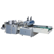 Высокоскоростная двухканальная машина для производства продуктовой линейки (FM-RJHQ-2A)