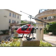 Helicóptero más nuevo de la flecha de Hexacopter 3.5-CH RC LED con Gyro TX500