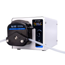 Constant Flow Ultrafiltration Perfusion Peristaltic Pumps