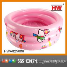 Hot Selling 90CM crianças piscina inflável mini piscina