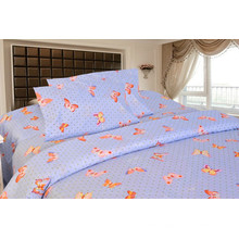 Hot Sale 100%Polyester Printed Microfiber Fabric
