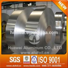 Bobine en aluminium pour l'enroulement du transformateur 1060HO