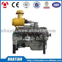 Natural/Bio gas engine(13-216kw)