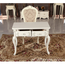 Modern Appearance Commercial Furniture General Use ABS MDF executive table