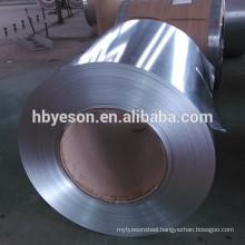 low price galvanized steel coil