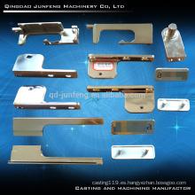 Diseño de dibujo personalizado a presión fundición arena casting fundición de aluminio