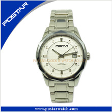 Tungsten Steel and Stainless Steel Automatic Watch
