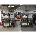 prensa térmica a vácuo projeta equipamentos para fabricação de etiquetas