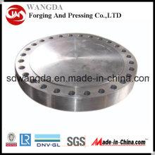 Санитарно углеродистая сталь фланец (DY-Ф045)