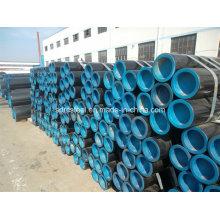 API 5L ERW Steel Pipe Specs in Reasonable Price