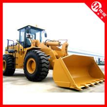 Carregadeira de rodas de 5 toneladas (ZL-50)