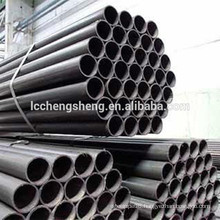 ERW steel pipe from ChengSheng Steel in Shandong Province