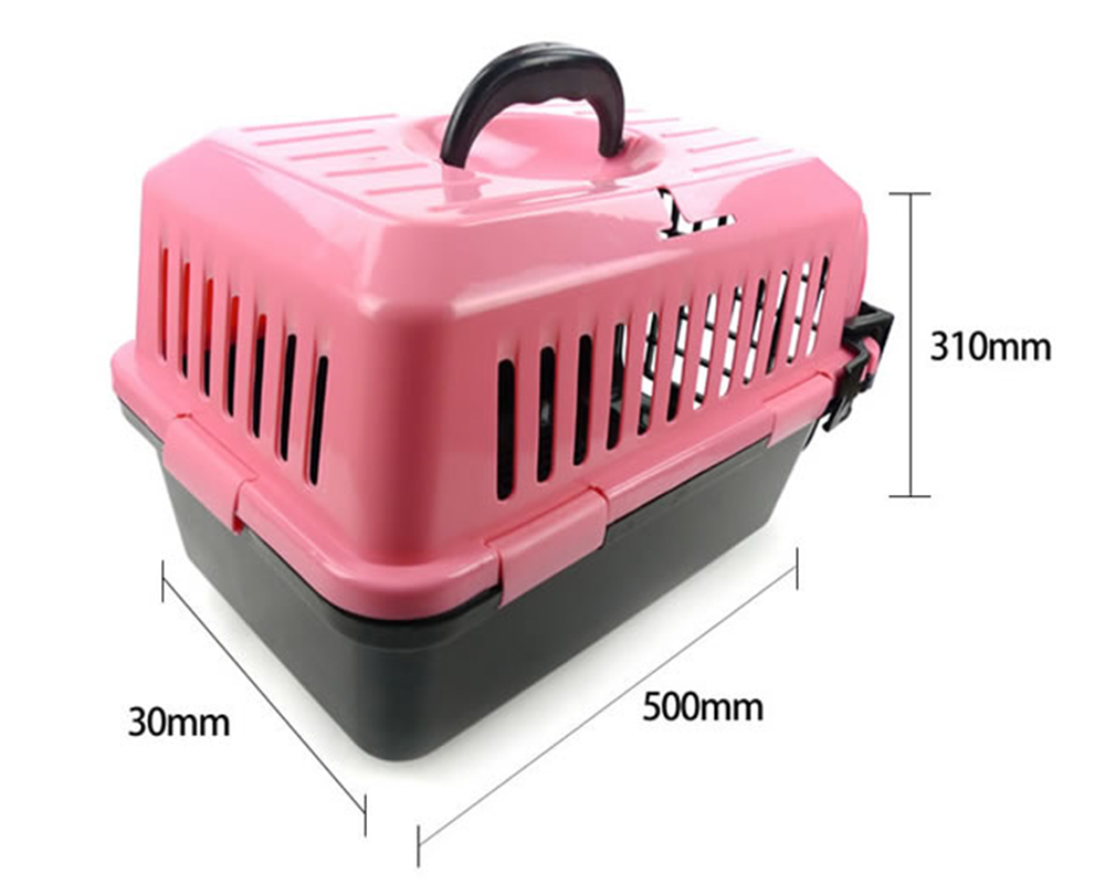 Portable Cat Carrier