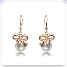 Pearl Jewelry Fashion Accessories Alloy Earring (AE279)