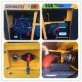 Moteur pas cher de bonne qualité 4jb1t moteur isuzu turbo moteur 30kVA 35kVA générateur diesel