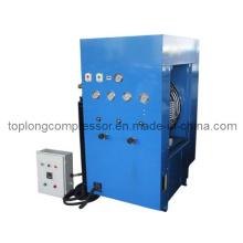Compresseur CNG à gaz à haute pression à gaz naturel (Bx30CNG)