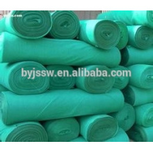 Green Construction Safety Net /Fire Resistant Safety Net