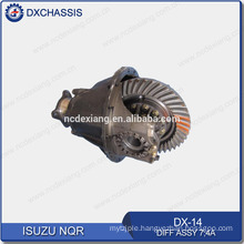 Genuine NQR 700P Differential Assy 7:41 DX-14