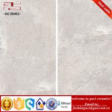 China materiais de construção 1200x600mm vitrificada cerâmica telhas da porcelana da telha