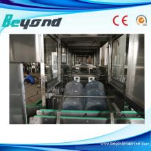 Hohe Qualität genehmigt Barrel Water Filling Equipment Produktion