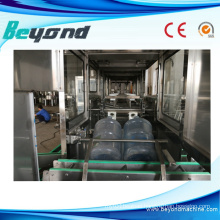 High Quality Approved Barrel Water Filling Equipment Production