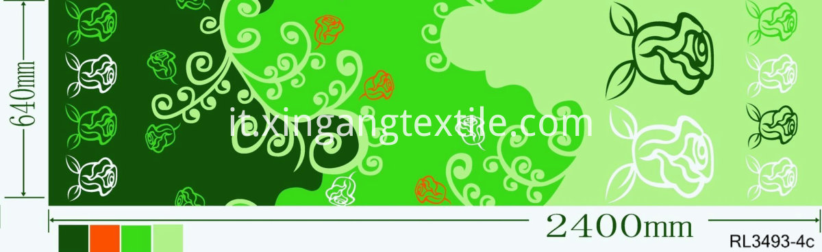 CHANGXING XINGANG TEXTILE CO LTD (855)