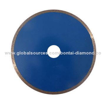 Diamond blades wet cutting for granite
