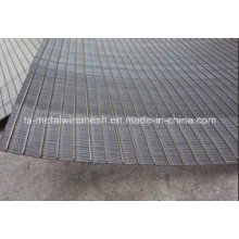 Low Carbon Steel Mine Sieving Mesh in China