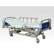 A-11 cama de hospital elétrico de três funções
