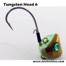 Grossiste Tungsten Jig Head 6