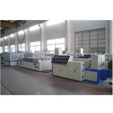 Línea de producción de tableros decorados con PVC CE / SGS / ISO9001
