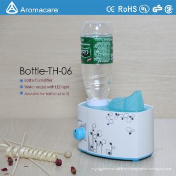 2016 china supplier travel portable humidifier ultrasonic