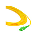 Bend Insensitive mtrj Sợi Quang Patch Cord