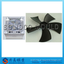 molde plástico do ventilador da injeção elétrica