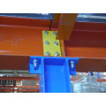 Jracking Multi слой высокого стандарта система вешалки Мезонина