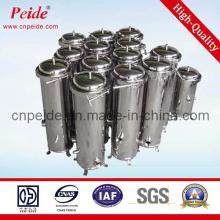 Свечной фильтр для промышленного и коммерческого фильтра (DLQ)