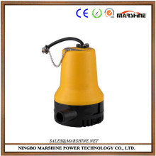 DC submersible boat water pump