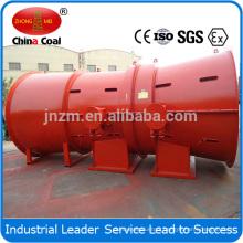 Underground Mining Industrial Ventilation Fan